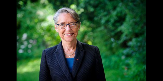 Élisabeth Borne succède à François de Rugy au ministère de la Transition écologique et solidaire. Photo :  A. Bouissou / Terra - ministère de la Transition écologique et solidaire