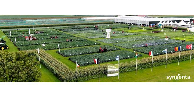 Cette année, les participants pourront assister aux journées « Fields of Innovation » en présentiel, aux Pays-Bas (sur invitation uniquement), ou en mode virtuel. Photo : DR