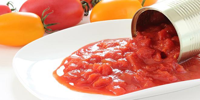 Les préparations et conserves de légumes ont diminué de près de 20 % sur un an. Photo : HanaPhoto/Fotolia