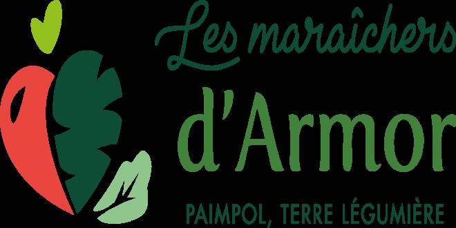 Maraîchers d'Armor est la société coopérative issue de la fusion absorption, le 1er juillet, de l'Union des coopératives de Paimpol et Tréguier (UCPT) avec ses coopératives de base.